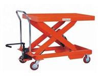 Стол подъемный TOR PTD2000 г/п 2000кг, подъем 380-1000 мм