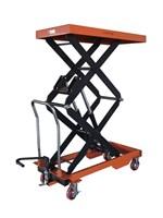 Стол подъемный TOR PTS1000 г/п 1000кг, подъем 500-1700 мм