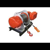 Лебедка электрическая TOR KDJ 2,0 т 70 м 380V
