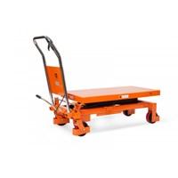 Стол подъемный TOR г/п 800 кг 1500 мм WP800/1,5