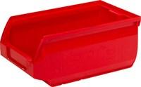 Ящик Sanremo 170х105х75 PP, красный (5001)