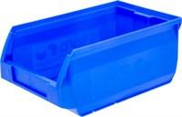 Ящик Sanremo 170х105х75 PP, синий (5001)