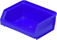 Ящик п/п 96х105х45 цв. синий (7924)