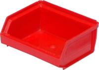 Ящик п/п 96х105х45 цв. красный (7924)