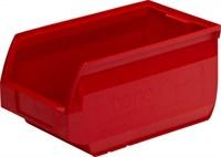 Ящик п/п 250х150х130 Verona цв. красный (5002)