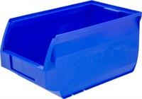 Ящик п/п 250х150х130 Verona цв. синий (5002)