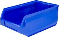 Ящик п/п 350х230х150 Milano цв. синий (5003)