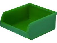 Ящик Ancona 107х98х47 PP, зеленый (5000)