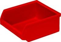 Ящик Ancona 107х98х47 PP, красный (5000)